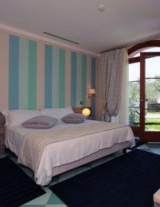Hotel Villa Maria raffinate camere