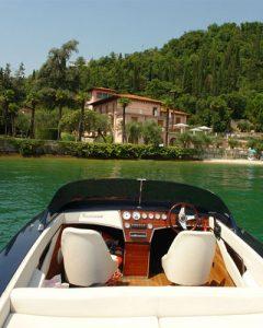 Hotel Villa Maria Noleggio-Barca