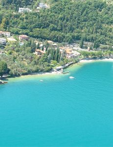 Offerta Early Booking Lago di Garda