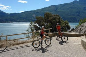 Noleggio Biciclette lago di Garda